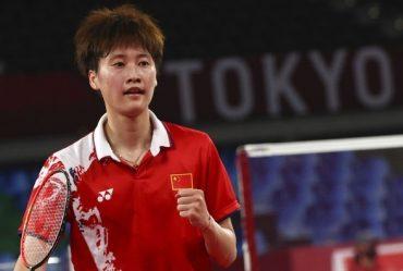 泰金888看羽球-陳雨菲心中的女單前三強:戴姿穎